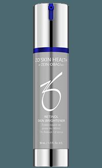 Retinol Skin Brightener